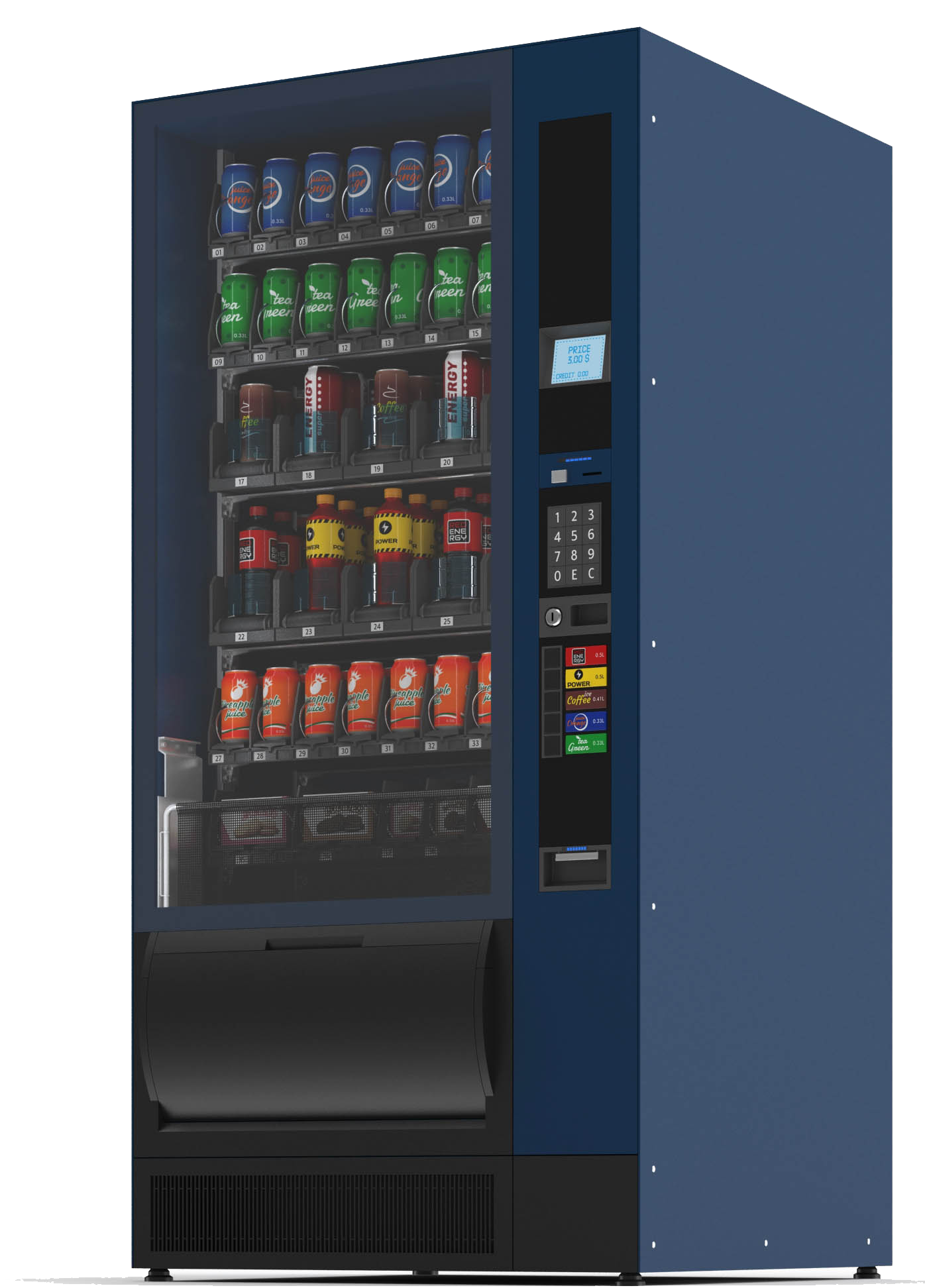 Vending Service Kline S Quality Water Indianapolis