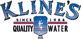 Kline's Quality Water