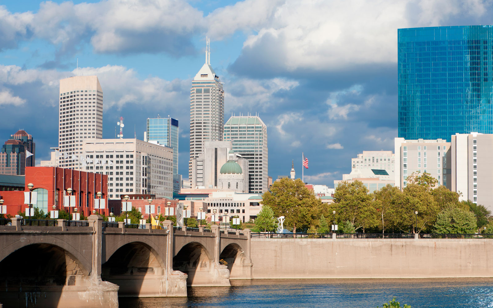Kline's Quality Water serves all of central Indiana.